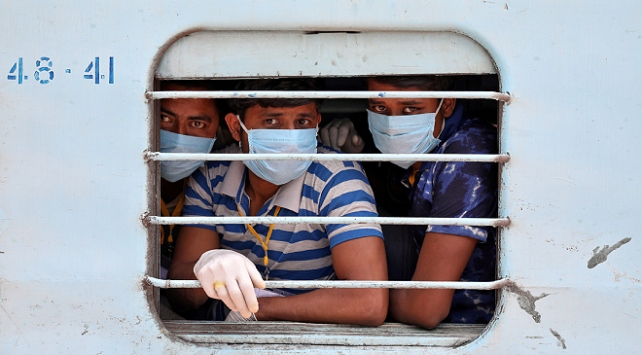 Hindistanda can kaybı 13 bini aştı