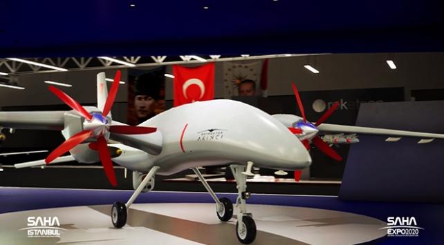"""Türkiyenin savunmadaki gücü """"sanal fuarda"""" sergilenecek"""