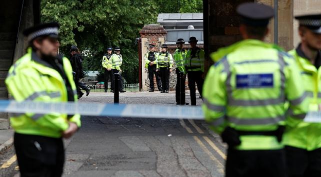 İngiliz polisinden bıçaklı saldırıya dair yeni açıklama