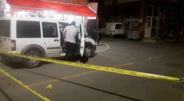 Restorandaki kavga sokağa taştı: 3 yaralı