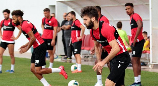 Antalyaspor ligde yenilmezliğini 10 maça çıkarmak istiyor