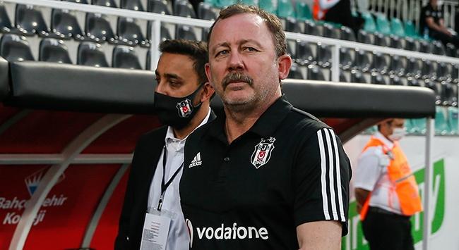 Beşiktaş Sergen Yalçın ile daha etkili