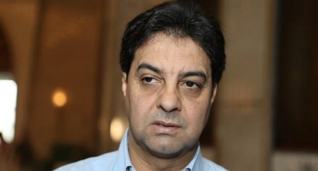 Irak futbolunun yıldızı Ahmet Radi koronavirüse yenildi