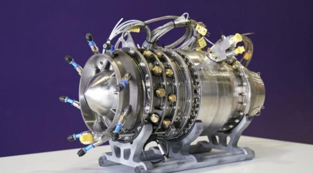 Yerli füze motoruyla savunma sanayiinde yeni bir dönem başlayacak