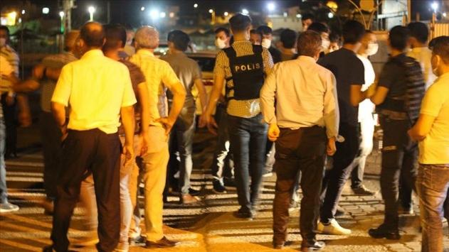 4 işçinin şehit olduğu terör saldırısıyla ilgili 2 kişi tutuklandı