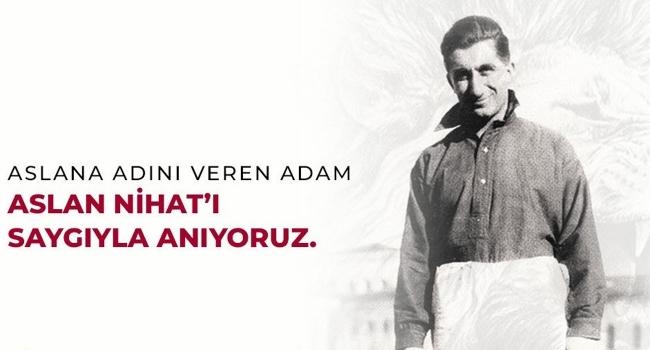Galatasaray Nihat Bekdiki andı