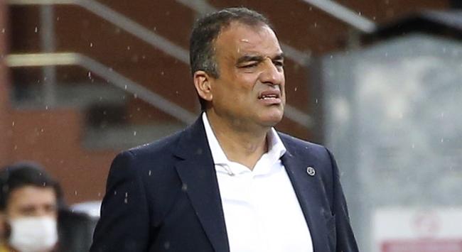 Tahir Karapınar: Takımımız gol atmakta zorlanıyor