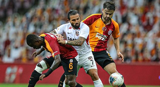 Galatasaraya büyük şok