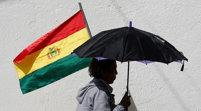 Bolivyada genel seçim tarihi netleşti