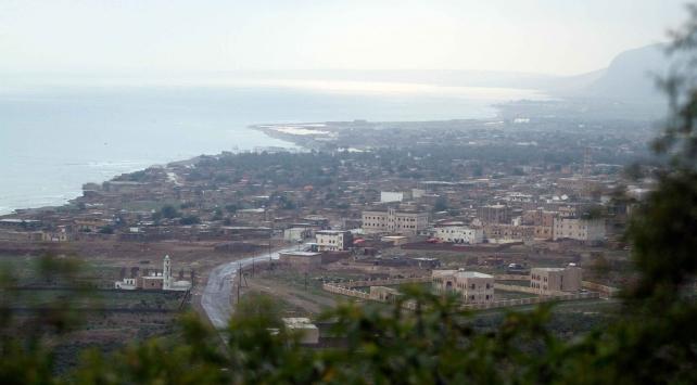 Yemende krizin yeni adresi: Sokotra Adası