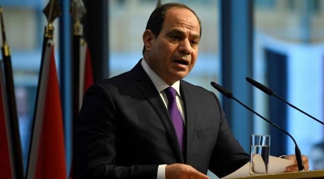 Libya Ordu Sözcüsü Kununudan Mısır Cumhurbaşkanı Sisinin sözlerine tepki