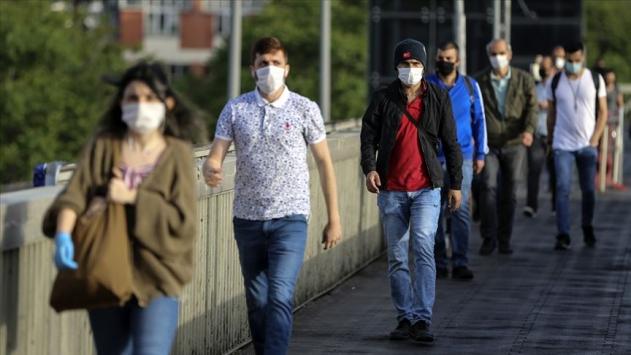 Maske takmamanın cezası ne kadar? Hangi illerde maske takmak zorunlu…