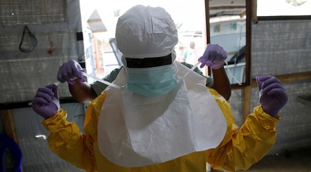 Kongo Demokratik Cumhuriyetinde Ebola kaynaklı can kaybı 13e yükseldi