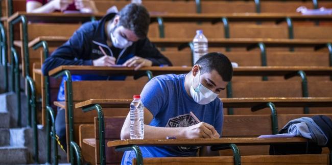 YKS 2020 ne zaman? YKS sınav giriş belgesi nasıl alınır? YKS nasıl uygulanacak?