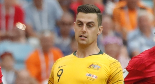 Avustralyalı futbolcu Tomi Juricde koronavirüse rastlandı