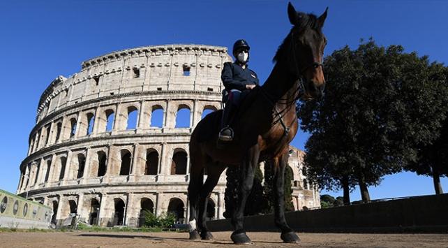 Dünyanın ortak krizi: Nisanda turist sayısı yüzde 97 azaldı
