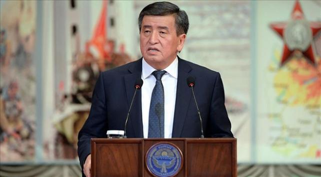 Kırgızistan, Rus hava üssüne ilişkin protokolü onayladı