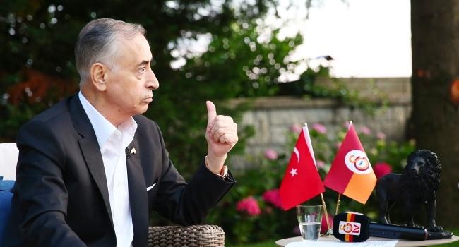 Mustafa Cengiz: Hakem özür dilemesini bilmeli