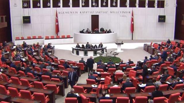 Baro düzenlemesi teklifi Meclis'e sunulmaya hazırlanıyor