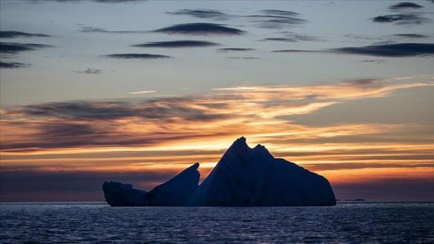 Kuzey Kutbunda rekor sıcaklık