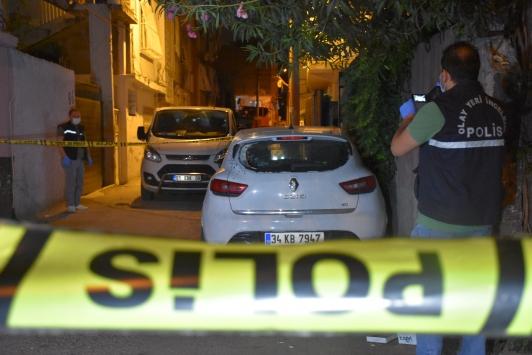 Adanada silahlı saldırı: 2 yaralı