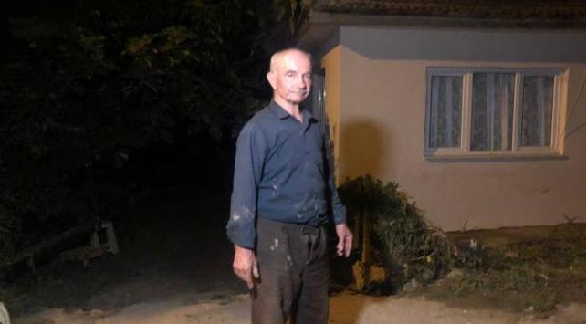 Selin vurduğu köydeki çiftçi: Hayatımda böyle felaket görmedim