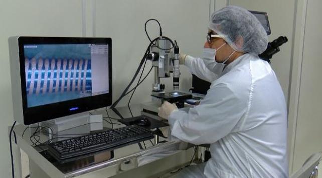 Türk bilim insanlarından kanser tanı ve tedavisinde dev adım