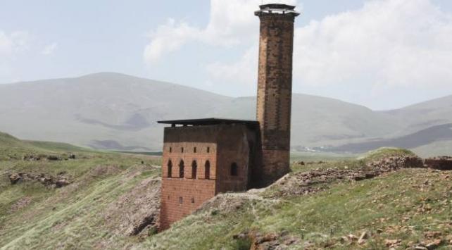 Anadoludaki ilk Türk camisi ibadete açılacak