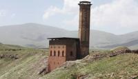 Anadolu'daki ilk Türk camisi ibadete açılacak