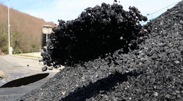 Dünyada kömür tüketimi 16 yılın en düşük seviyesinde