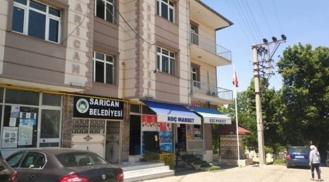 HDPli Sarıcan Belde Belediye Başkanı Polat, terör soruşturmasında gözaltına alındı