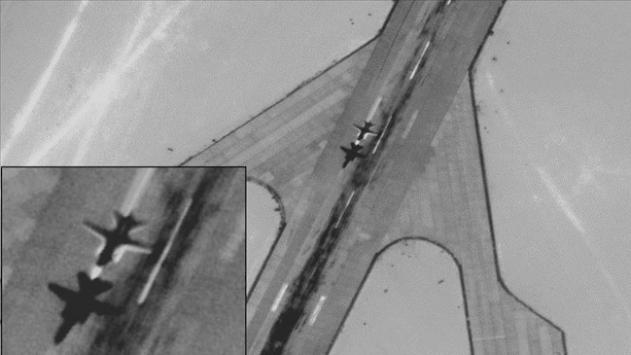 Libyanın tümünde kontrol sağlanmasının yolu Cufra Hava Üssünden geçiyor