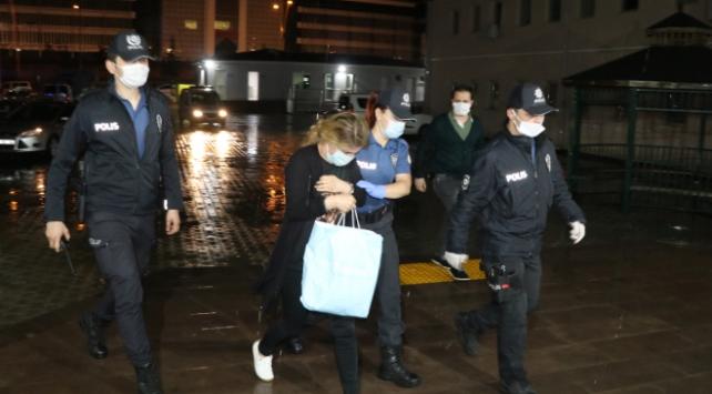 Çankırı merkezli suç örgütü operasyonu: 21 gözaltı
