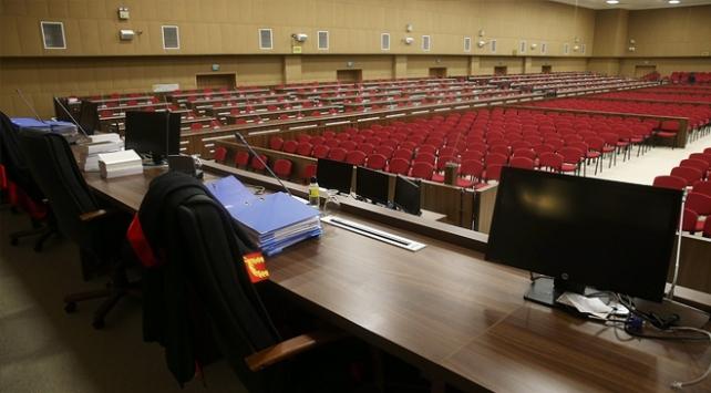 Gaziantepte FETÖ sanığına 6 yıl 3 ay hapis cezası