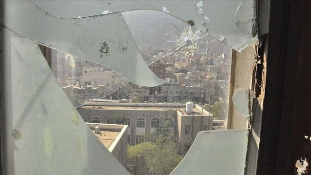 Yemende hükümet güçleriyle GGK arasında çatışmalar yeniden başladı