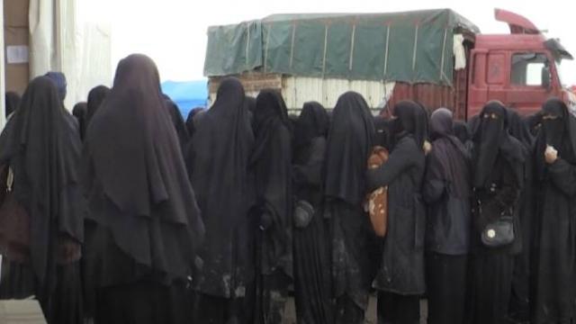PKK/YPG'nin Suriye kamplarında yaşanan insan hakları ihalleri BM gündeminde