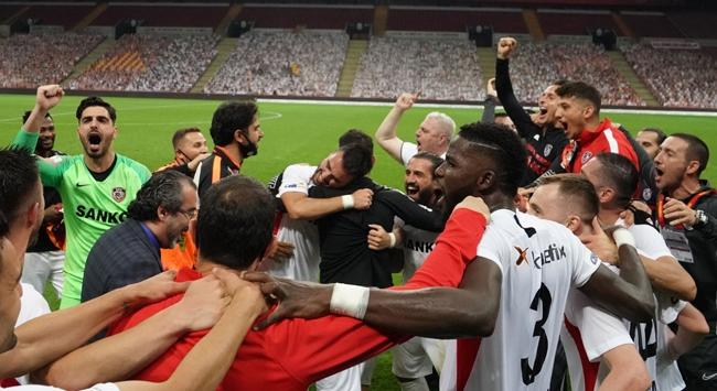 Gaziantep FKde hedef kalan 6 maçta 8 puan