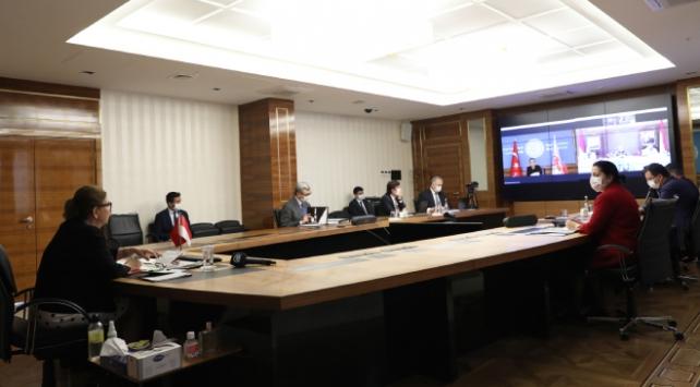 Endonezyalı Bakan: Türk şirketleri, Endonezyayı üs olarak kullanabilir