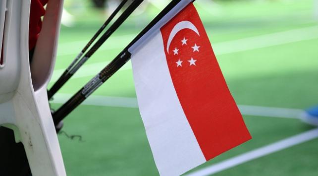 Singapurda erken genel seçim 10 Temmuzda yapılacak