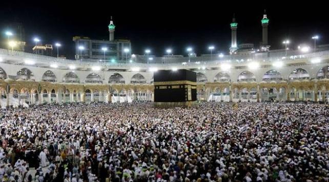 Suudi Arabistan, yalnızca ülke içindekilerin katılabileceği haccın kurallarını açıkladı