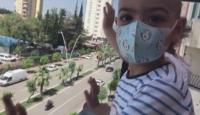 Lösemiyle mücadele eden Yaman kök hücre nakli bekliyor