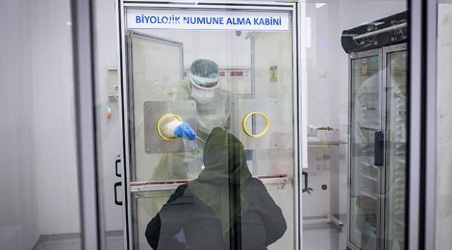 Türkiyede 162 bin 848 kişi koronavirüsü yendi