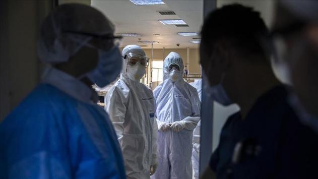 Birleşmiş Milletlerin 28 çalışanı COVID-19 nedeniyle hayatını kaybetti