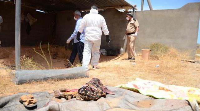 BMye bağlı Libya Uluslararası Araştırma Komisyonu kuruldu