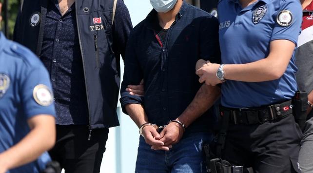 Samsunda DEAŞ operasyonu: 12 gözaltı