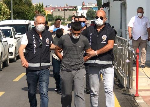 Adanadaki silahlı saldırıyla ilgili 3 zanlı tutuklandı
