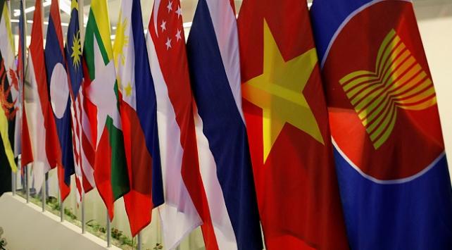 ASEAN Zirvesi COVID-19 nedeniyle ilk kez sanal ortamda yapılacak