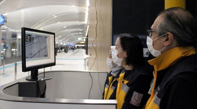 Havalimanlarında COVID-19 test merkezleri açılacak