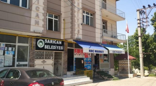 Elazığ Vali Yardımcısı, Sarıcan Belde Belediye Başkanı olarak görevlendirildi
