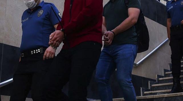 FETÖnün TSK yapılanmasına operasyon: 41 gözaltı